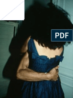 "On Nan Goldin and ""The Ballad of Sexual Dependency"""