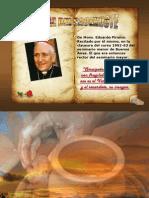 Poem a Sacerdote