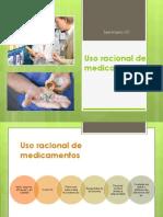 2. Uso Racional de Medicamentos