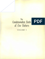 Le Roy Edwin Froom - Conditionalist Faith of Our Fathers 1965-V01