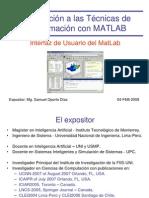 01.the Matlab User Interface
