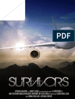 SURVIVORS Epub PDF - Kyrian Malone Et Jamie Leigh