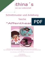 E Book Anleitung Affentheater