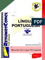 AFRF 01 Resumao Portugues