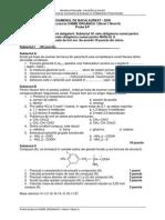 e f Chimie Organica i Niv i Niv II Si 001