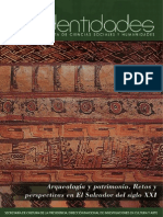 Biografia Critica de La Arqueologia Salvadorena