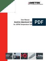 Ametrim - User Manual
