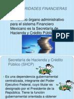 5.3 y 5.4 Finanzas