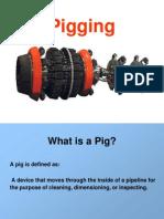 Pigging