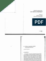 Nuevo Manual de Ciencia Politica