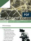 Microsopy & Histological Techniques