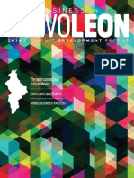 Doing Business in Nuevo León 2014
