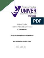 TECNICAS DE ADMINISTRACIÓN MODERNA CIA3.pdf