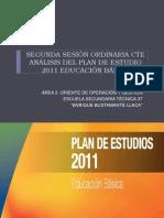 anlisisdelplandeestudios2011-131025124315-phpapp02