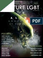 Culture-lgbt 2 - Le webzine de la culture lesbienne, gay bi et trans