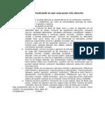 Temas de La APO I Puntualizados