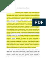 História Da Crítica Textual