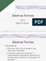 SistemasFormais