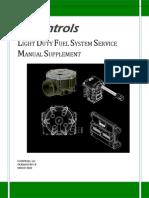 Engine E-Control Service Manual Ford