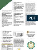 opusculo algebra ii 2014-2015