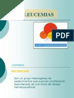 Leucemias1 4 TEMA