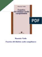 Fonetica Del Sardo Campidanese