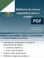 Apresentacao Mercado de Credito - 2014 08 20.pdf