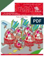 La Yapa Nº 18 Diseño PDF Borrador 2-2
