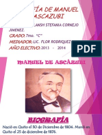 Biografía de Manuel     Ascazubi.pptx