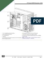 HP ProLiant ML350 Quick Specs