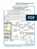 ADV-885E-PAC-1 Quick Reference Guide Metric EU Version 1