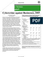 Cybercrime Against Businesses
