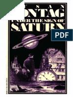 Sontag, Susan - Under the Sign of Saturn (Vintage, 1981)