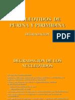 nucleotidos-de-purina-y-pirimidina.pps