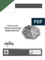Diplomado Innovaciones Educativas Amexpas (Antología)
