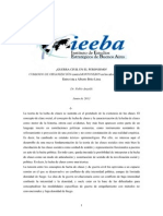 Guerra Civil en El Peronismo. Comando de Organizacion Contra Montoneros en Los Anos 70 (1)