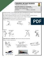 Gym Sesiones Transicion2012