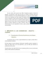 Impuestos I - M1 - Lectura 1 - Julio 2013