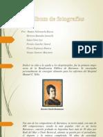 Personajes Ilustres de Barranca