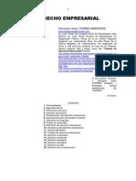 Derecho Empresarial Peru