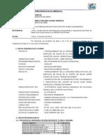 INFORME AMPLIACION DE PLAZO N° 04 HOSPITAL