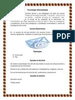 Taller N°5 TECNOLOGIA TELEINFORMATIZADA