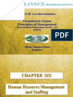 Chapter 6_HRM and Staffing