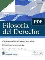 Filosofia Del Derecho Ai n3