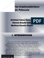 Dispositivos Semiconductores de Potencia(1)
