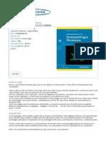 Introducción a La Inmunología Humana (1)