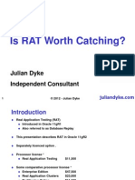 Is Rat Worth Catching
