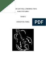 Método de Letura Tomo 2