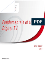 1 - Fundamentals of the Digital TV- ITS
