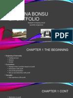 julianna bonsu e portfolio powerpoint